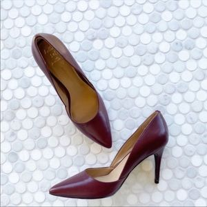 Banana Republic D'Orsay Pump Like new